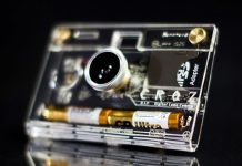 CROZ DIY Digital Camera
