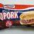 Vretecool: McKennedy BBQ Pork broodje van de Lidl