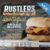 Vretecool: All day Breakfast Sausage Muffin (Rustlers)