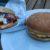 Vretecool - Beef Rustico burger van de Lidl