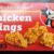 Vretecool: Chickenlicious Hot Chicken Wings van de Lidl